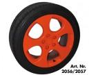 SPRAY FILM, Orange blank, förpackning 2 x 400 ml