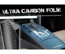 Designfilm Ultra Carbon, Svart struktur