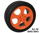 SPRAYFILM, Orange matt, förpackning 2 x 400 ml