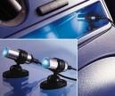 NEON-Cockpit Mini Spots, blå